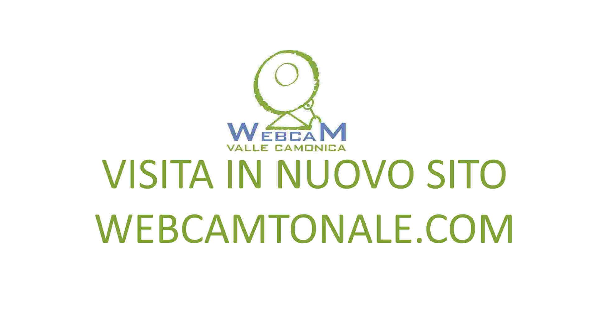 Temù (1180 m) - Brescia